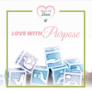 Role Of Love Die (Set of 1) Special